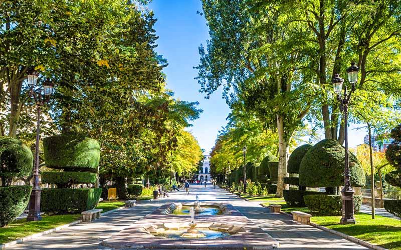 tour gratis por Burgos