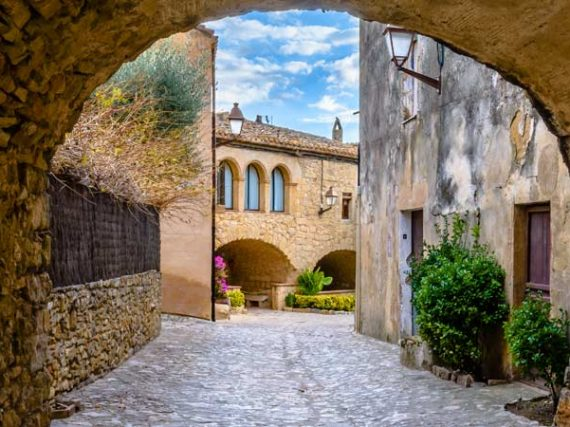 Top 5 cheap and stunning rural getaways in Spain