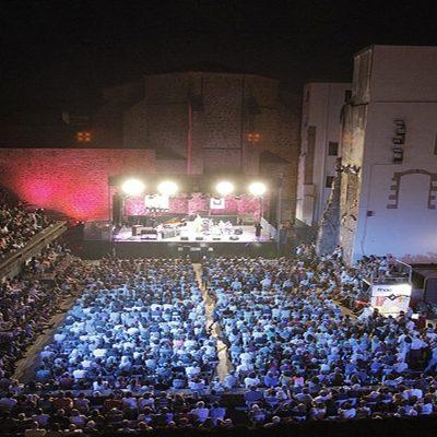 Jazzlandia's 50th anniversary