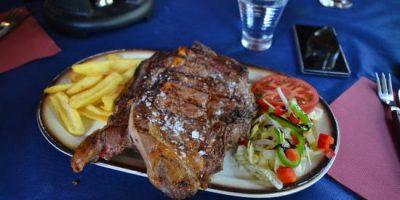 Restaurante La Bodega de Vidal