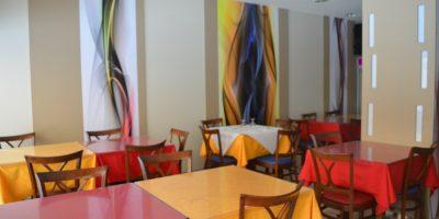 comer belchite restaurante lomaza