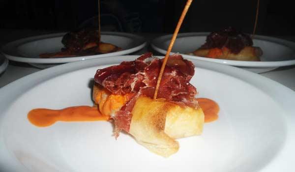 Restaurante las Ventas