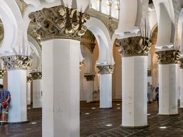 The most fascinating places in Sephardic Spain