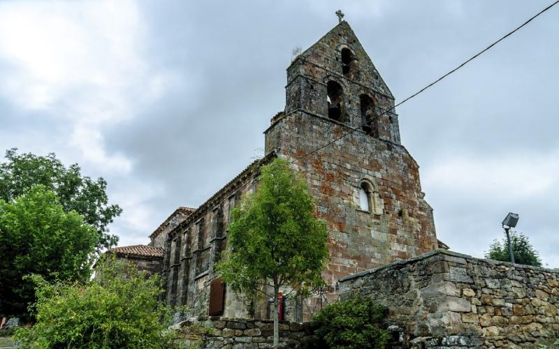 Church of San Cebrián
