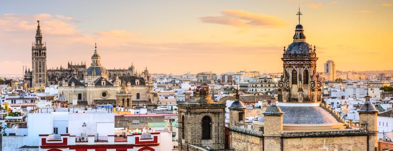seville in three days
