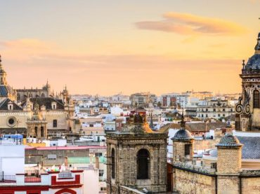 The best things to do in Seville in three days