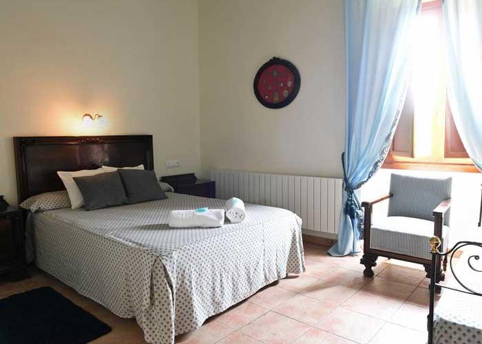 Dónde dormir en Labastida