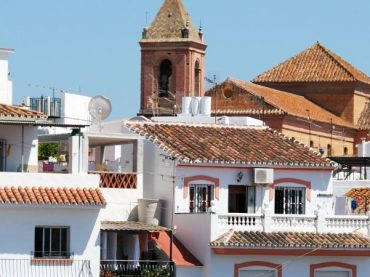 Torrox, the town with the best climate in Europe