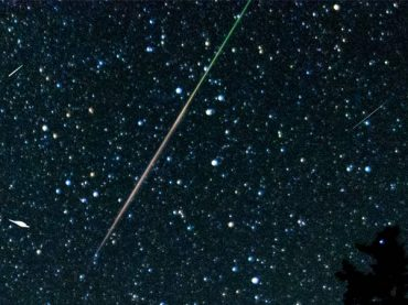 Perseids 2020: the day on which to see all the splendour of the Tears of St. Lawrence