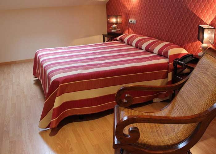 Dónde dormir en Medina de Rioseco