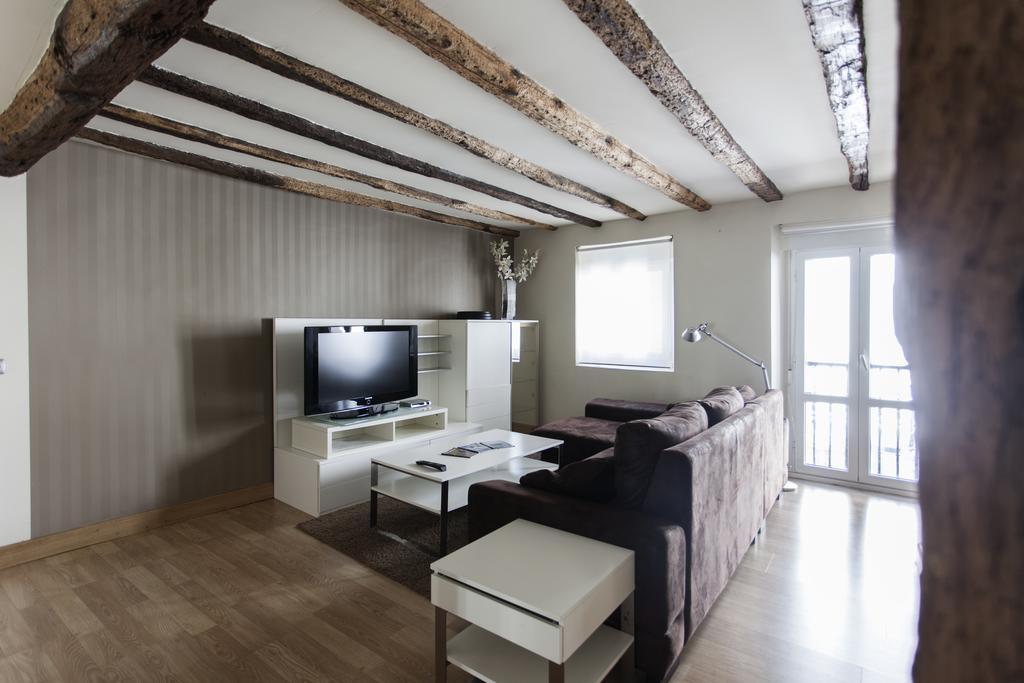 dormir zumaya apartamentos izarraitz