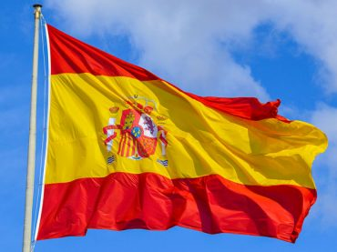 The History of the Spanish Flag