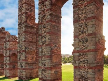 The other Roman aqueducts in Spain