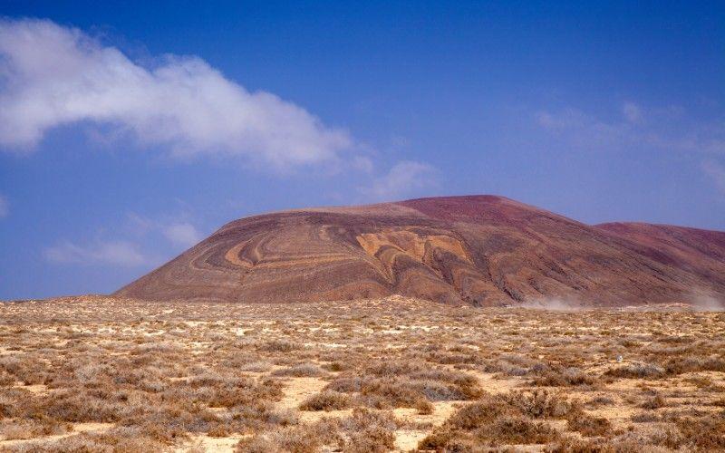 Agujas Grandes Mountain