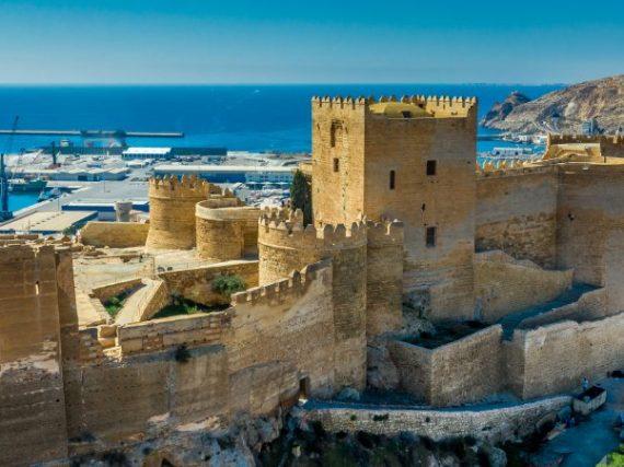Moorish Alcazabas in Spain, a treasure of military tradition
