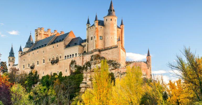 A tour through the magic of Segovia in three days