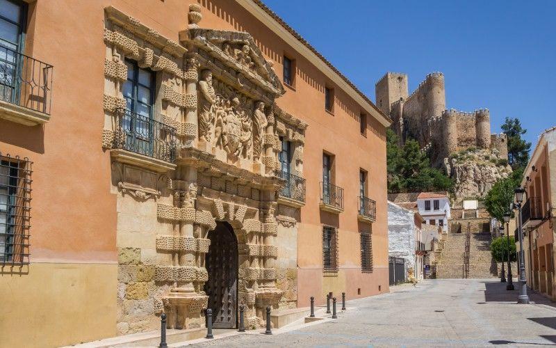 Almansa Albacete
