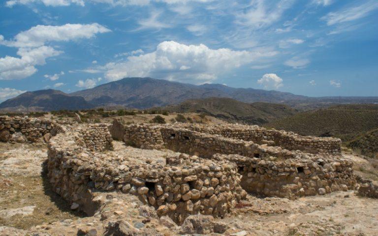 Los Millares, Almería