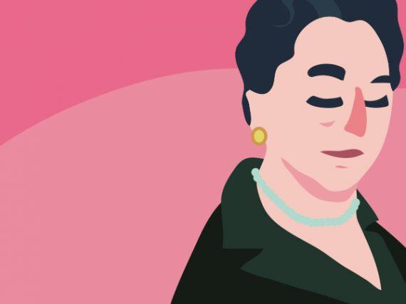 Ángela Ruiz Robles, a life worth three | Timeless Women 4