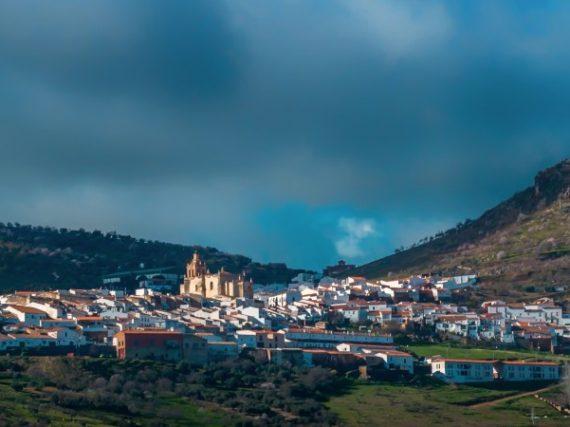 Fascinating Badajoz: its most beautiful villages