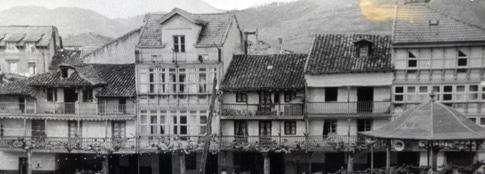 casas tradicionales ampupero