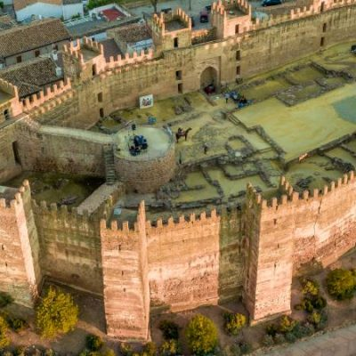 Discovering the oldest castle in Spain | A Weekend Getaway