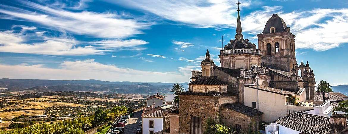 The Most Beautiful Villages in Extremadura