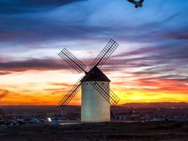 The Undiscovered Spots of La Mancha
