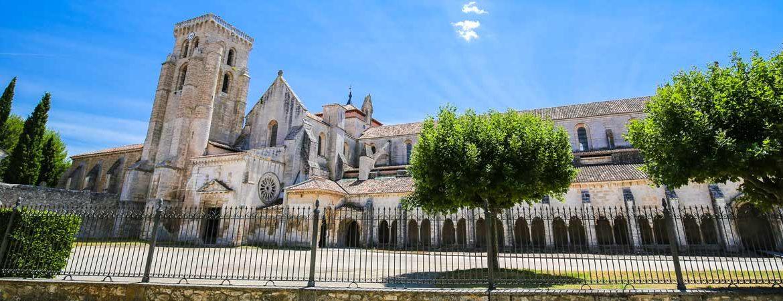 Spanish monasteries