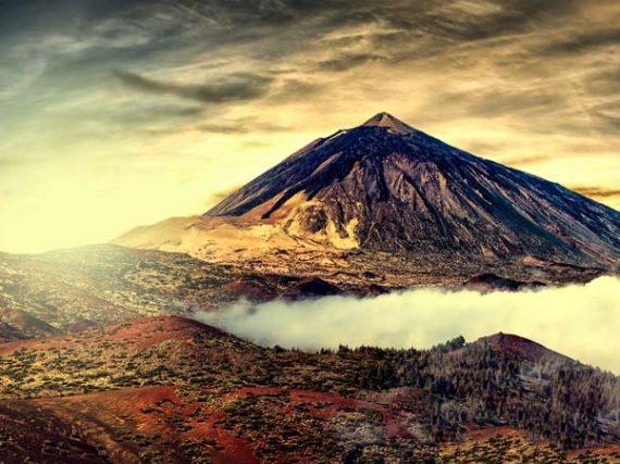 Top 5 Highest Peaks in Spain