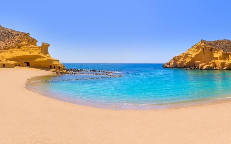 Cocedores beach