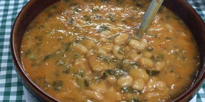 Comer Santillana Mar restaurante miguel