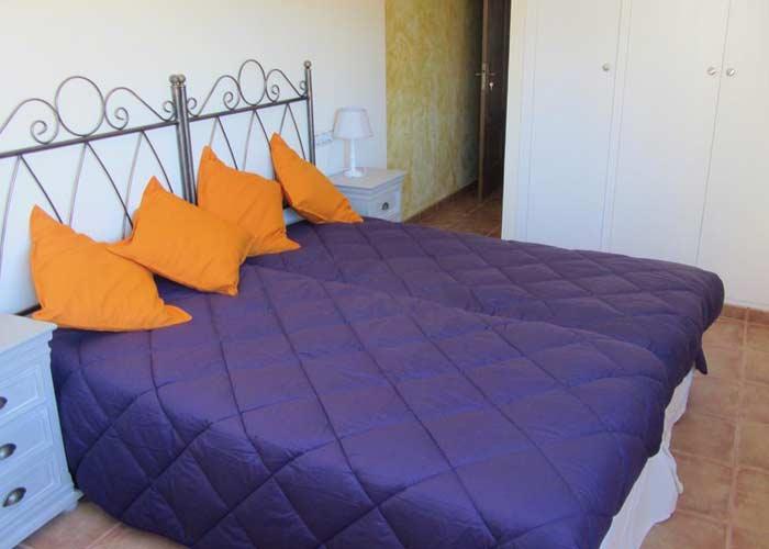Dónde dormir en Cehegin