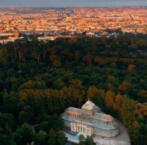 The Retiro's air raid shelter, a hidden gem of Madrid