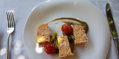 comer tossa mar restaurante castell vell