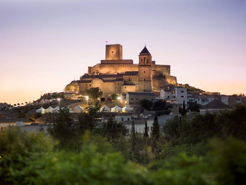 5 fairytale castles in Spain