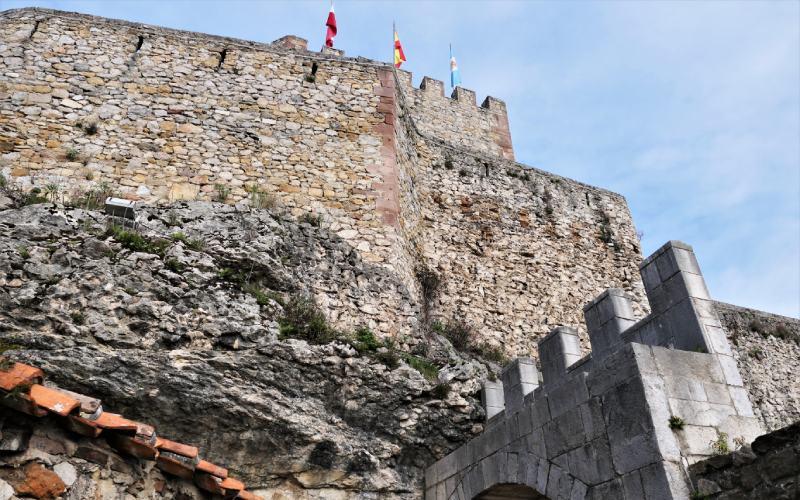 King's castle