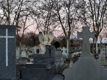 5 curiosities about the Almudena Cemetery, one of the largest in Western Europe