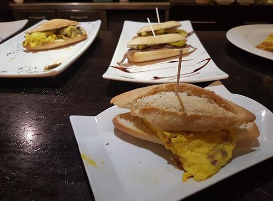 Dónde comer en Zegama