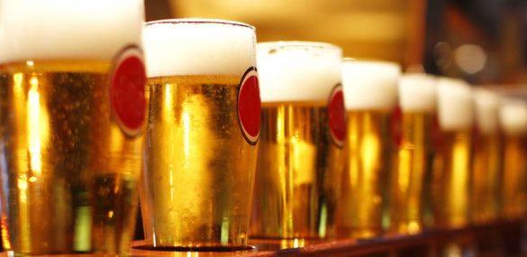 Beer Guide through Spain