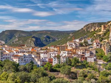 Fascinating Valencia: its most beautiful villages
