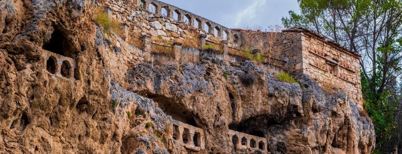 civica caves