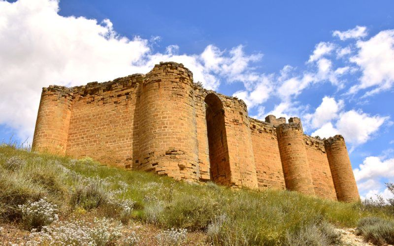 castle of Davalillo