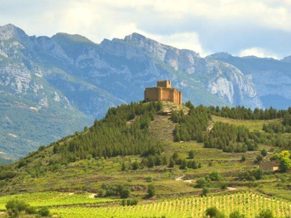 Davalillo Castle, an architectural jewel of Romanesque architecture in La Rioja