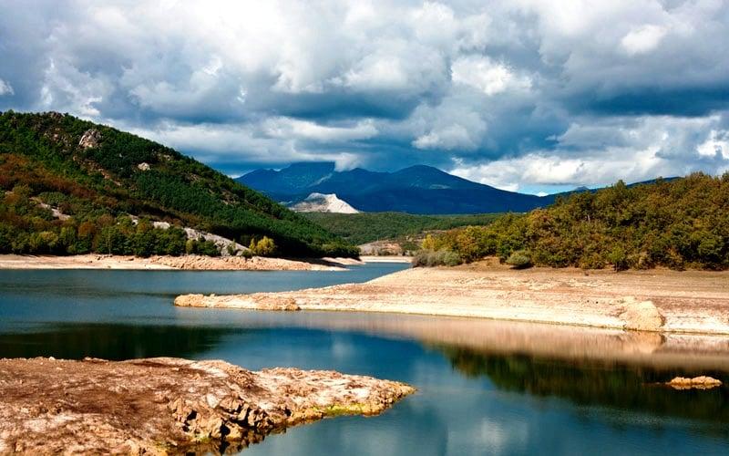 mejores lagos españoles