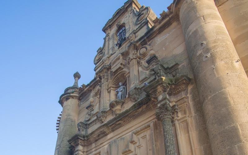 Chapel of Cristo de los Remedios