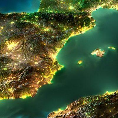 Spain, a word with many meanings throughout history