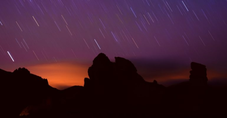 The Draconids, a meteor shower to welcome autumn