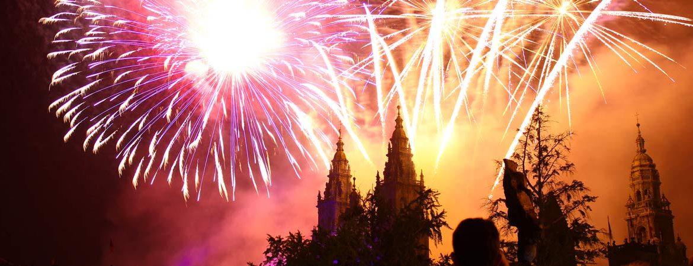 Patrimonial Festivals in Spain in July