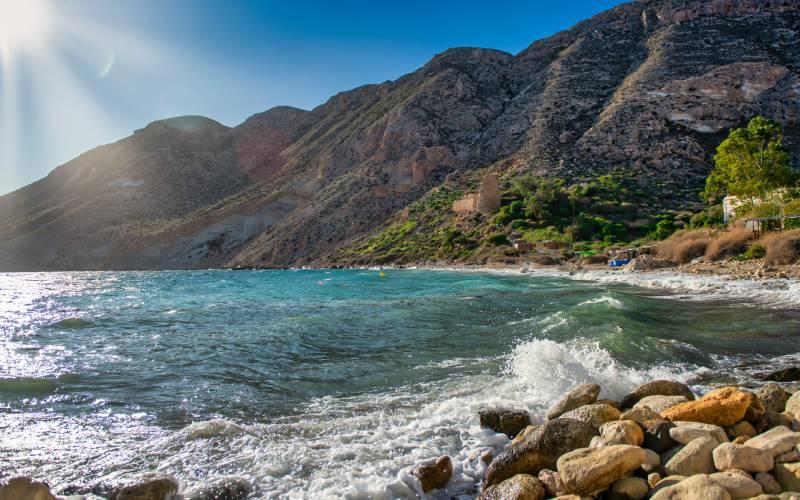 San Pedro Cove